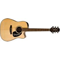 Takamine Eg 320c Guitarra Electro Acustica 6 Cuerdas