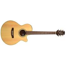 Guitarra Takamine Electro Acustica Eg260 Afinador Y Eq