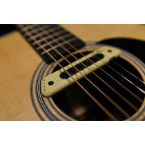 Guitarra Martin D-28 Impecable! Practicamente Sin Uso!
