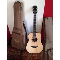 Guitarra Baby Taylor Líquido!! Nueva Sin Tocar