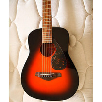 Guitarra Acustica Yamaha Jr2 !! Vendo / Permuto