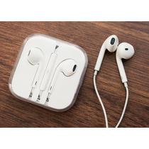 Auriculares Apple Earpods Originales - Iphone 4 5 5c 5s 6 6s
