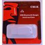 Receptor Bluetooth Cmik -rosario -envios