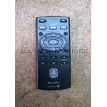 Control Remoto Sony Original Linea Nueva