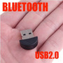 Adaptador Mini Dongle Bluetooth Usb 2.0 3mbps Stock Oferta