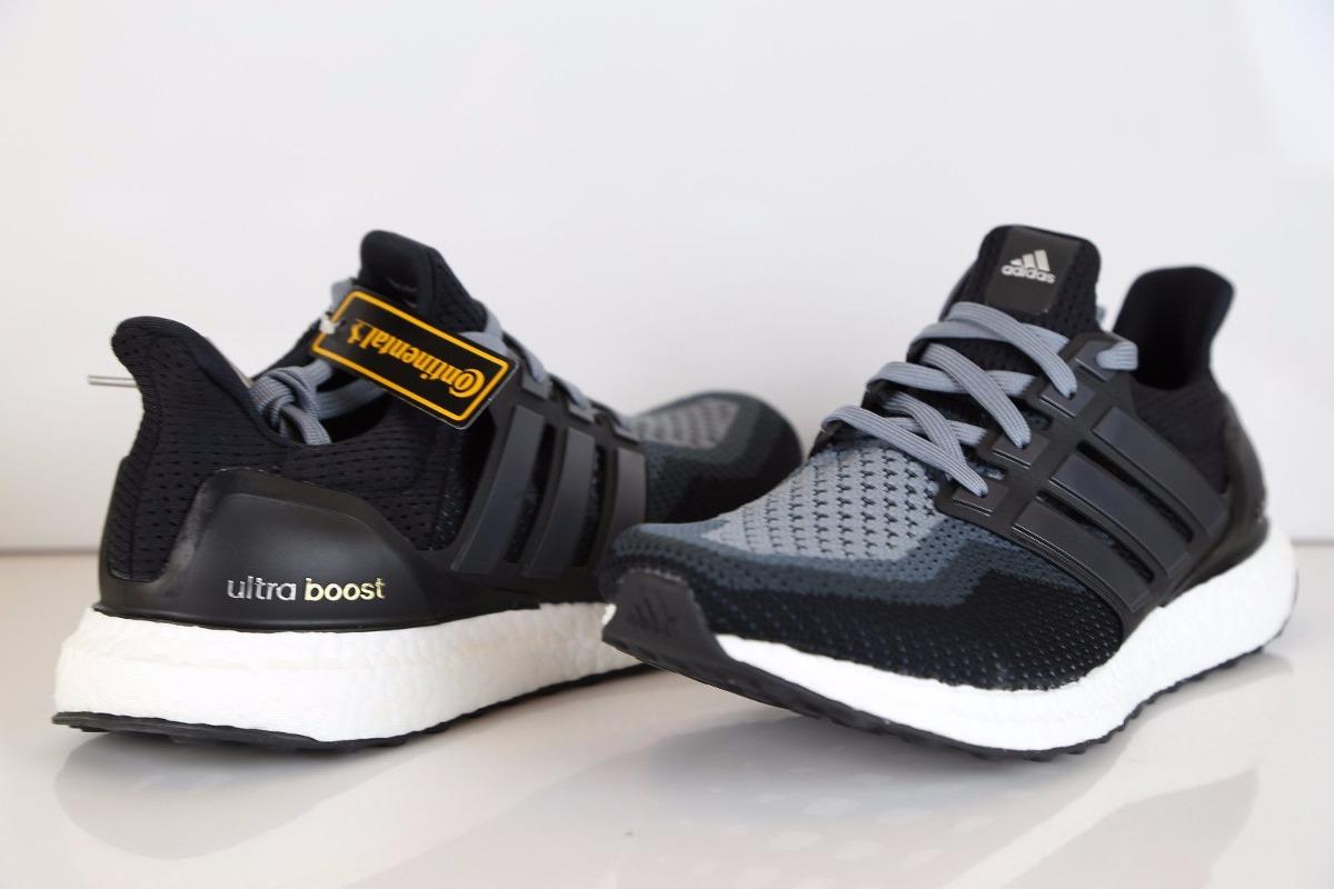 Ultra Boost Adidas Hombre