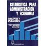 Estadística Para Administración Y Economía Berenson Levine