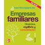 Empresas Familiares Imanol Belausteguigoitia Rius