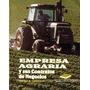 Formento: Empresa Agraria Y Sus Contratos De Negocios