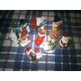 10 Muñecos De Coleccion Coca Cola Navideños