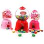Mini Dispenser Alcancia Plastico Confites Chicles Golosinas