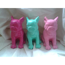 Bulldog Francés Decorativo - Budas - Lechuzas - Gatos