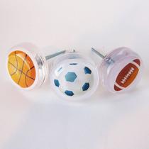 Tiradores/manijas Cajones Pelotas Futbol Y Otros Deportes