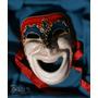 Mascara Venciana Comedia