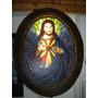 Vitraux Sagrado Corazon De Jesus