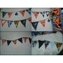 ::banderines, Halloween Diseños Exclusivos Muy Originales