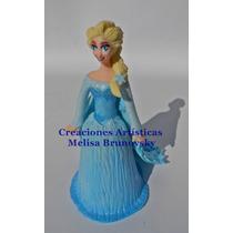Elsa Frozen 15cm, Disney Princesa