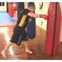 Relleno Puff Bolsa Boxeo Marciales Oferton Deportes Cuero