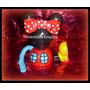 Adorno De Torta Casa De Mickey