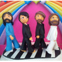 Los Beatles - Abbey Road - Tu Adorno Esperado!