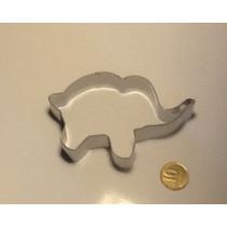 Cortante Elefante Galletitas Baby Shower Bautismo Souvenirs