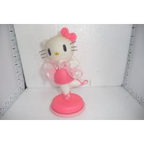 Kitty Bailarina Pocelana Fria
