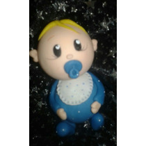 Adorno De Torta Nacimiento, Payasos Animales, Porcelana Fria