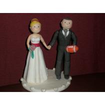 Adornos Torta De Casamiento