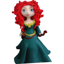 Adorno De Torta, (princesas Disney)