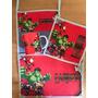 Set De Jardin Personalizado Con Taza Hulk Iron Man Capitan