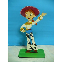 Jessy Adornos Para Tortas Toy Story