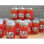 25 Latas Duff En `porcelana Fria De 8 Cm