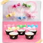 Toppers Pinches Para Cupcakes Tortas! Cumpleaños Baby Shower
