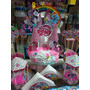 Castillo My Little Pony Para Torta