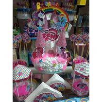Castillo My Little Pony Para Torta