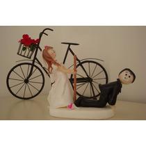 Muñecos Para Torta De Casamiento