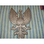 Adorno De Pared Aguila En Metal