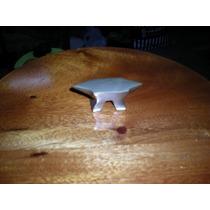 Hermosa Figura Miniatura Yunque De Bronce !!!!
