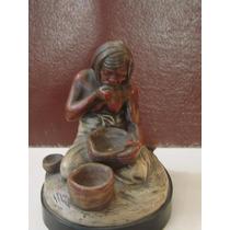 Ceramica De Coleccion Aborigen Chaco Paraguayo