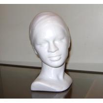 Escultura Busto De Negra O Mulata En Cerámica