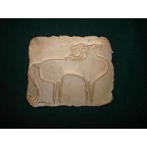 Ceramica Esmaltada Decoracion Antigua Fenicia