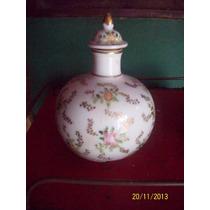 Antiguos Perfumeros De Ceramica