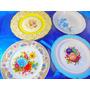 El Arcon Platos De Porcelana A Eleccion Hay 4 Modelos 29100