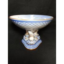 Antiguo Despojador Porcelana Royal Copenhagen B&g Dinamarca