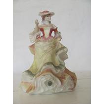 Estatuilla Royal Doulton. Hecha A Mano Y Firmada. 1995