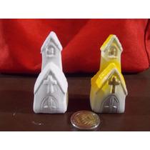 8 Figuras De Yeso Para Pintar /decorar ,souvenir, Comunion