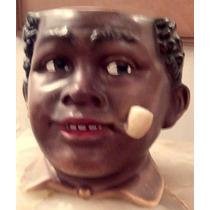 Caramelera - Bombonera Porcelana De Colección