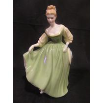 El Arcon Figura De Porcelana Royal Doulton Fair Lady Hn2193
