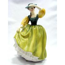 El Arcon Figura Porcelana Royal Doulton Buttercup