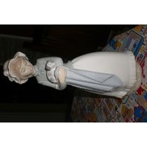 Figura De Porcelana Nao By Lladro